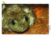 Frog Love Carry-all Pouch