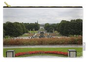 Frogner Park Carry-all Pouch