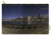 From Gantry At Night Carry-all Pouch