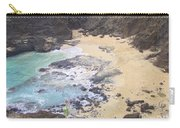 From Here To Eternity Beach Carry-all Pouch