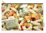 Frozen Pasta Carry-all Pouch