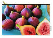 Fruit - Jersey Figs - Harvest Carry-all Pouch