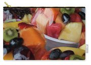 Fruit Cup Carry-all Pouch