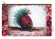 Fruit Fusion Carry-all Pouch by Shana Rowe Jackson