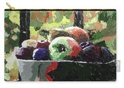 Fruit In Autumn Carry-all Pouch