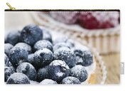 Fruit Tarts Carry-all Pouch