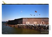 Ft Sumter  Carry-all Pouch