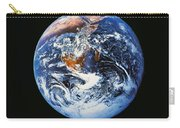 Full Earth From Space Carry-all Pouch