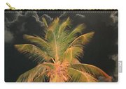 Full Moon In The Caribbean Carry-all Pouch