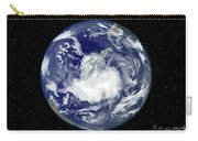 Fully Lit Full Disk Image Centered Carry-all Pouch by Stocktrek Images