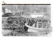Fulton Ferry Boat, 1868 Carry-all Pouch