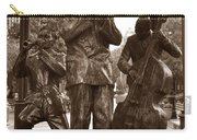 Fulton Square New Orleans Carry-all Pouch