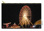 Fun At The Navy Pier Carry-all Pouch