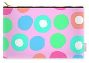 Fun Spots Carry-all Pouch