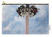 Funfair Ride Carry-all Pouch