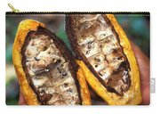 Fungal Infection Of Cacao Carry-all Pouch by Science Source