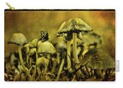 Fungus World Carry-all Pouch by Chris Lord