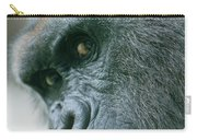 Funny Gorilla Carry-all Pouch