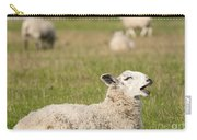 Funny Sheep Carry-all Pouch