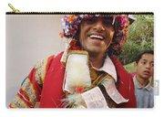 Gaddi Wedding Carry-all Pouch