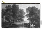 Gainsborough: Scenic View Carry-all Pouch