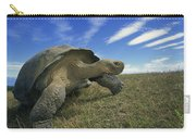 Galapagos Giant Tortoise Geochelone Carry-all Pouch