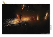 Galaxy Of Sparks Carry-all Pouch