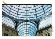 Galeria Umberto's Dome Carry-all Pouch