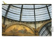 Galleria In Milan I Carry-all Pouch