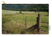 Galls Creek Farm Scene Carry-all Pouch