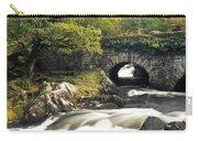 Galways Bridge, Killarney National Carry-all Pouch