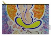 Ganesh Vandan Carry-all Pouch