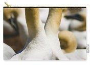 Gannets, Parc National De Carry-all Pouch