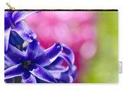 Garden Color Splash Carry-all Pouch