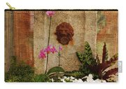 Garden Deco Carry-all Pouch