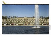 Garden Facade Of The Sanssouci Palace Carry-all Pouch