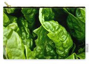 Garden Fresh Carry-all Pouch by Susan Herber
