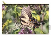 Garden Of Colors Carry-all Pouch