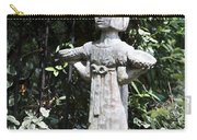 Garden Statuary Carry-all Pouch
