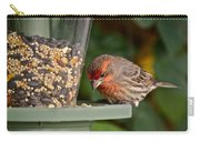 Garden Visitor Carry-all Pouch