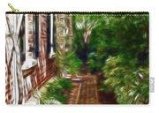Garden Walkway Carry-all Pouch