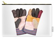 Gardening Gloves Carry-all Pouch