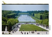 Gardens At Palace Of Versailles France Carry-all Pouch