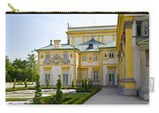 Gardens Of Wilanow Palace - Warsaw Carry-all Pouch