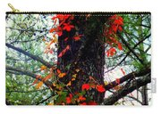 Garland Of Autumn Carry-all Pouch