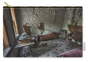 Garnet Ghost Town Hotel Parlor - Montana Carry-all Pouch