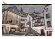 Gasthaus And Church-colour Carry-all Pouch