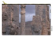 Gate Of Xerxes Carry-all Pouch