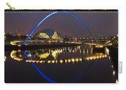 Gateshead Millennium Bridge Carry-all Pouch