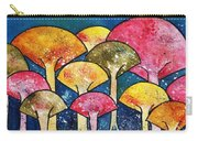 Gathering Of The Colors Carry-all Pouch